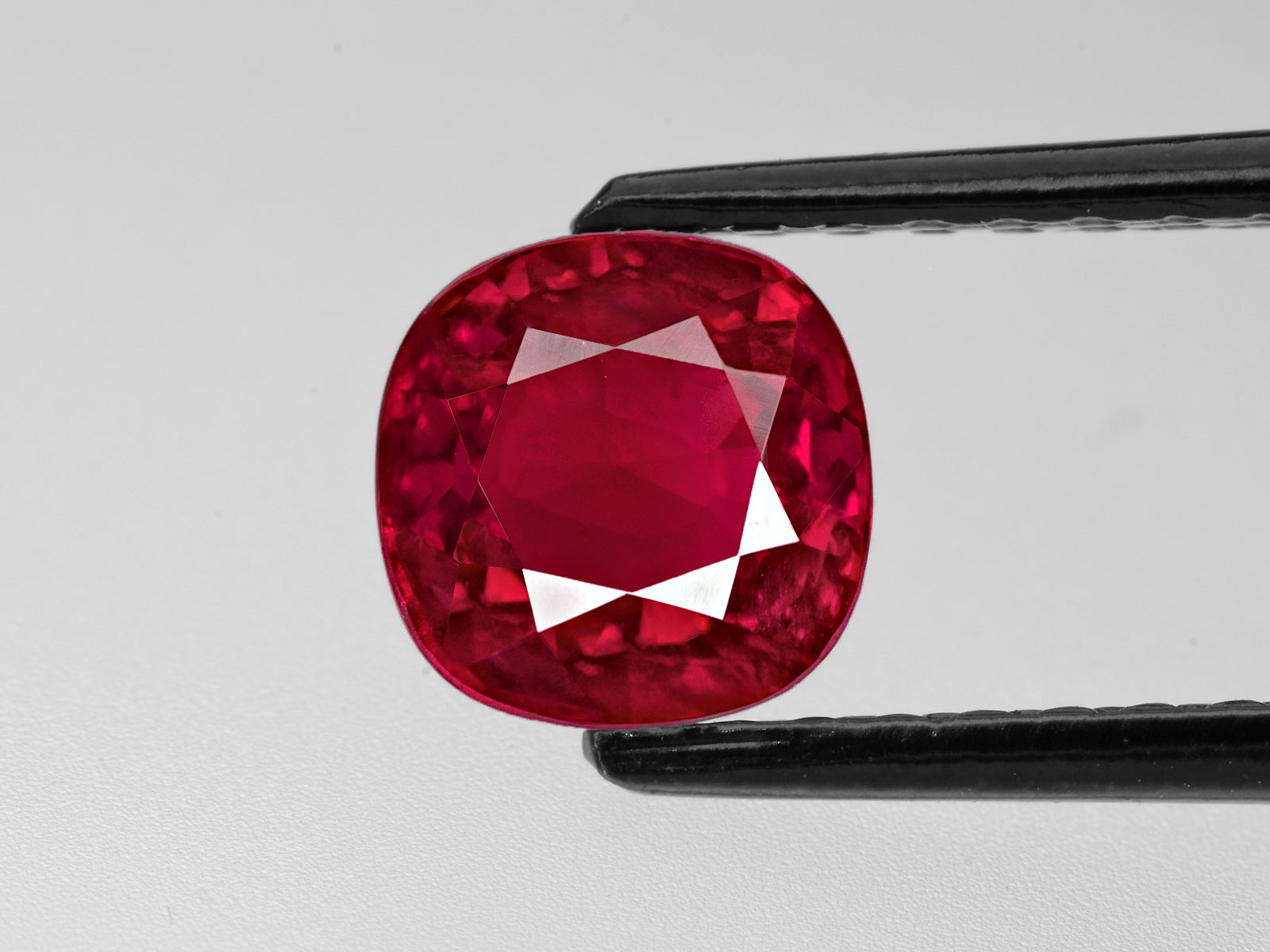 Ruby, 1 31ct