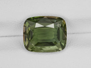 8802238-cushion-olive-green-changing-to-purple-pink-gia-sri-lanka-natural-alexandrite-3.11-ct