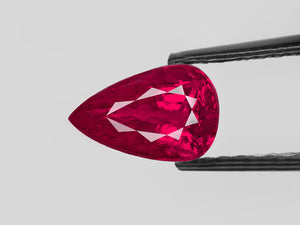 8802840-pear-fiery-neon-pinkish-red-grs-mozambique-natural-ruby-2.01-ct
