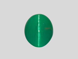 8802871-cabochon-rich-intense-green-igi-zambia-natural-cat's-eye-emerald-4.40-ct