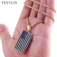 Link Chain Fashion Necklace For Unisex Hip Hop Jewelry