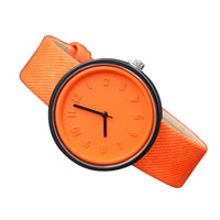 Belt Wrist Watch Clock Dress Wristwatch Luxury