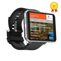 Android Smart Watch Phone Camera GPS WiFi SIM MP4 4G