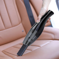 Strong Suction for Car Vacuum Cleaner cordless