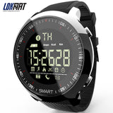 Sport Waterproof pedometers Message Reminder Bluetooth Outdoor swimming