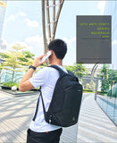 NEW Men 15.6 Laptop Backpack Anti Theft Backpack Usb Charging Women School Notebook Bag Oxford Waterproof Travel Backpack