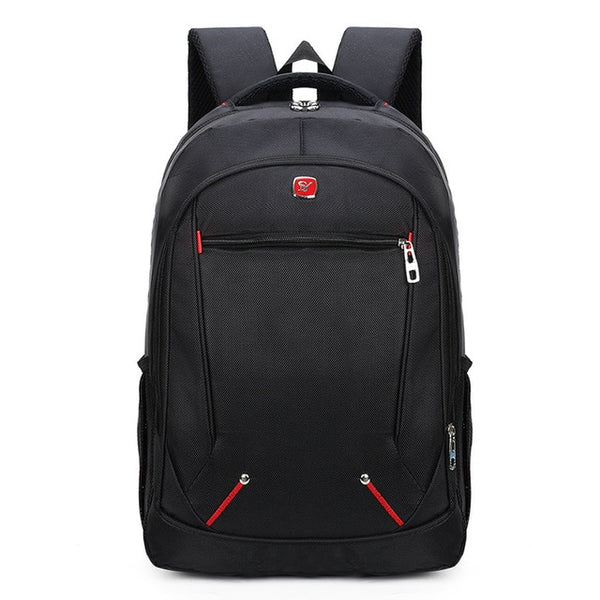 Backpack travel military students Men waterproof business 15.6 inch laptop