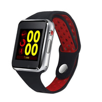 Smartwatch Support SIM TF Card For IOS Android Phone