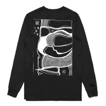 Load image into Gallery viewer, TWENTYSEVEN TEE (LONG SLEEVE)