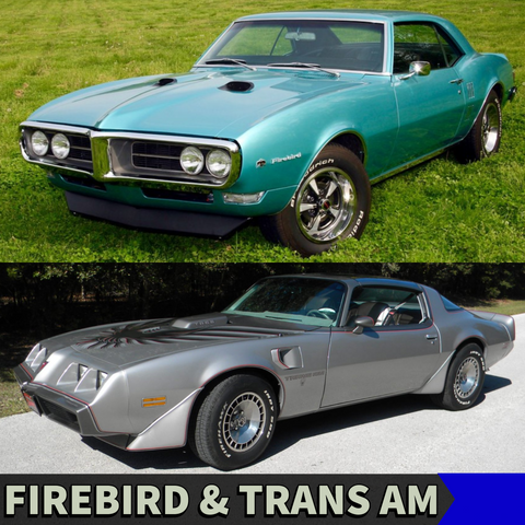 Firebird & Trans Am