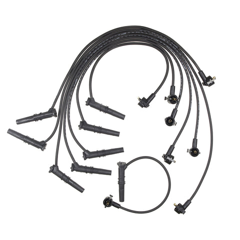 PC WIRE SET 96-99 FORD 8-CYL