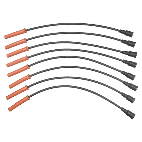 PC WIRE SET 10-11 FORD 8-CYL