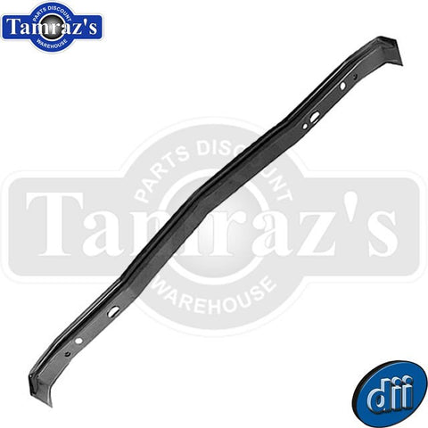 68-72 GM A Body Floor Pan Underside Support Cross Brace - REAR  - DynaCorn