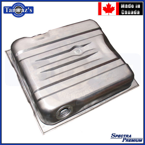 70 Challenger Fuel Gas Tank CR8B Spectra Premium Canadian Made New