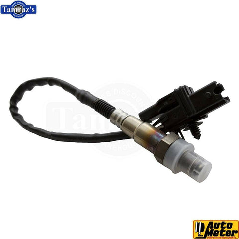 Replacement Wideband O2 Sensor - Auto Meter 2243