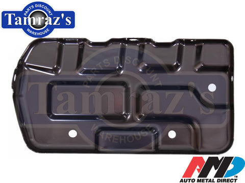 73 - 74 Mopar B Body ( GTX ) Battery Tray AMD