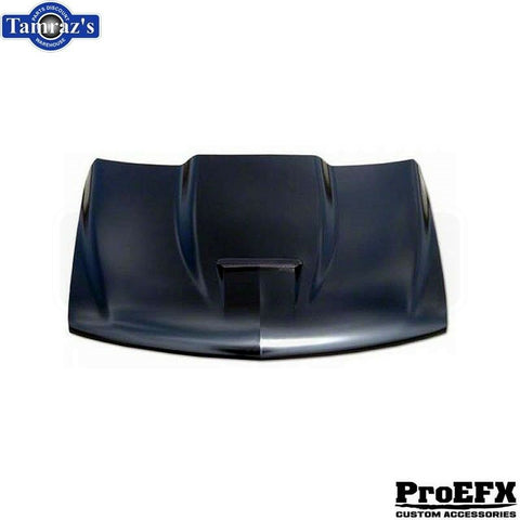 ProEFX COWL HOOD PANEL 99-02 SILVERADO with RAM AIR