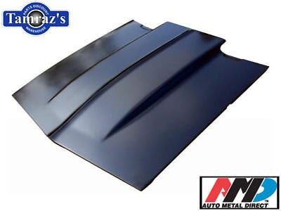 "67-69 Camaro 2"" Steel Cowl Induction Hood  New Tooling by AMD"