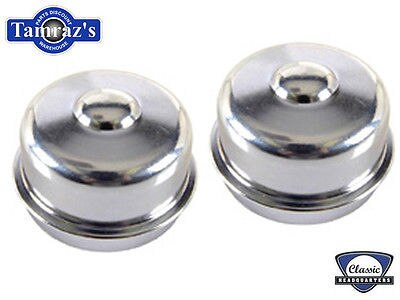 Chevrolet Pontiac Buick Olds Wheel Bearing Dust Caps
