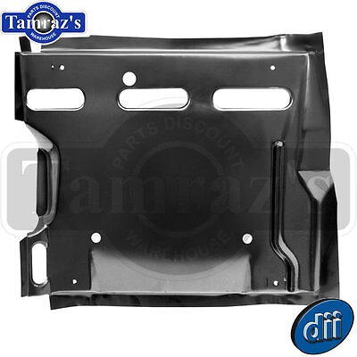67-69 F-Body COUPE Floor Seat Support Platform LH - Dii