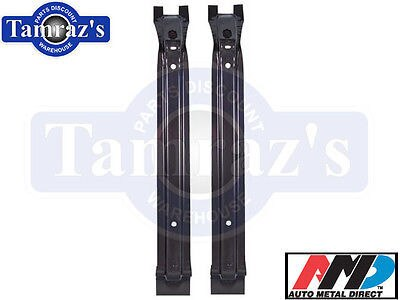 70 - 74 Mopar E Body Trunk Floor Braces AMD New