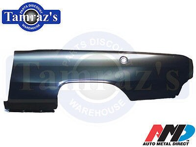 67 1967 Dodge Dart Quarter Panel Skin LH Mopar New AMD