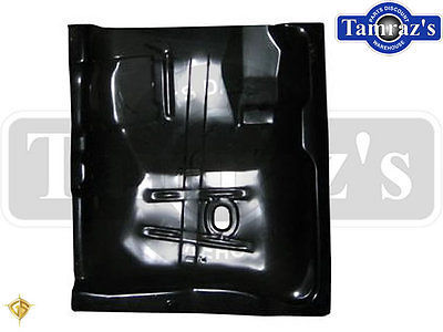 64-67 GM A Body Interior Floor Pan Section RIGHT REAR
