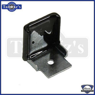 70-81 F-Body Front Windshield Glass Rubber Coated Stop Clip - EACH