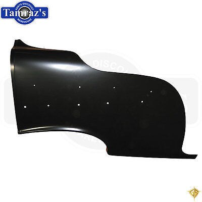 57 Chevy Bel Air & 210  ALL 2 Door Lower Front Quarter Panel Patch Skin - RH