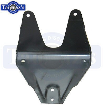 1969 69 Camaro Front License Plate Bracket New