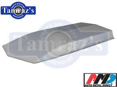 "Steel Cowl Induction Style 4 "" Inch Hood Scoop AMD"