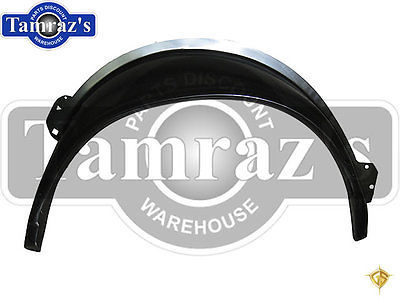 81-88 Monte Carlo Rear Outer Quarter Panel Wheel House Wheelhouse  - RH