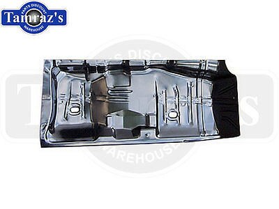 64-67 GM A Body Interior Floor Pan Front to Rear -RIGHT