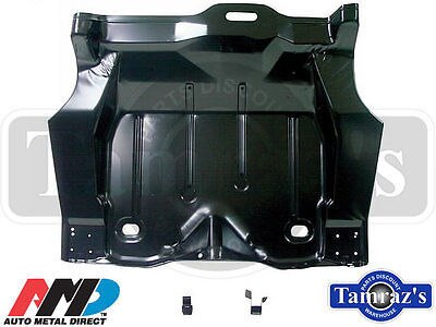 71-3 F-Body Trunk Floor Pan Panel OE Style AMD Tooling
