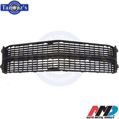 70 Chevelle SS Black Grille Grill New AMD Product