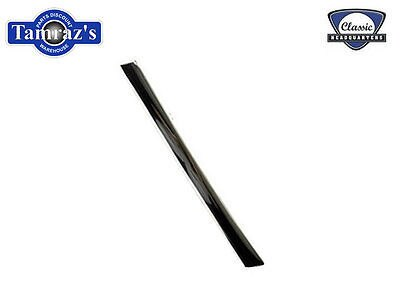 67-69 FBody Convertible Pillar Molding Trim - RH