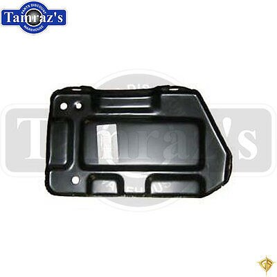 67-74 Mopar A-Body Engine Compartment Steel Battery Tray -  Golden Star Legion
