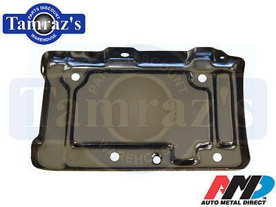 66-69 Mopar B Body Charger Battery Tray - AMD Tooling