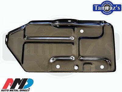 Mopar 70-72 B / 70-74 E Body Steel Battery Tray  -  AMD