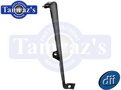 67 1967 Chevy II Nova Hood Latch Support