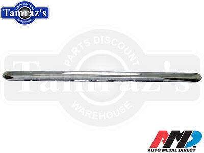 67-68 Camaro Chrome Rear Bumper New Tooling by AMD