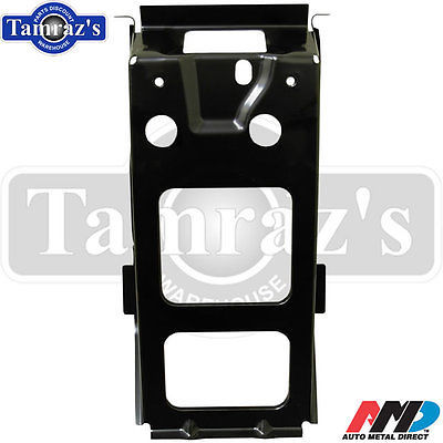 68-70 Dodge Charger Trunk Lock Support Bracket  - AMD