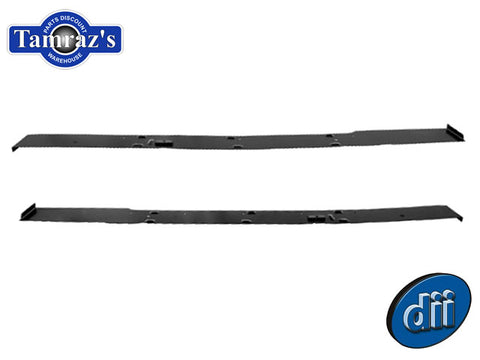 1965-1970 Mustang Fastback Coupe Inner Rocker Panel PAIR DynaCorn