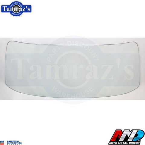71-74 Charger Roadrunner GTX Satellite Front Windshield Glass Clear AMD New