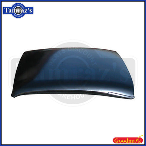 70-74 Camaro Firebird F-Body Outer Roof Panel Top Skin - Goodmark