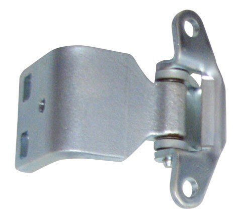 Door Hinge - Upper - RH - 70-74 E-Body