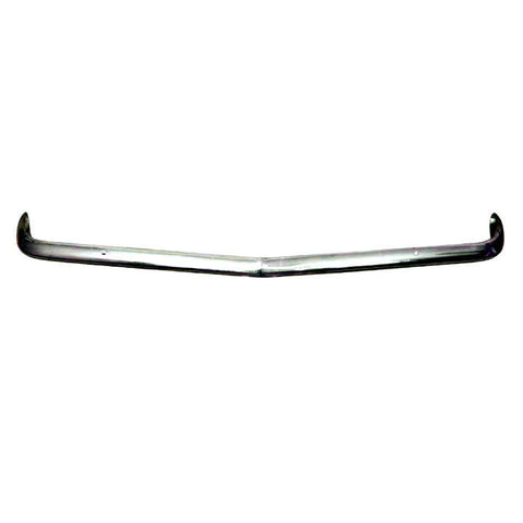 1967 Camaro Front Bumper Chrome - Goodmark New