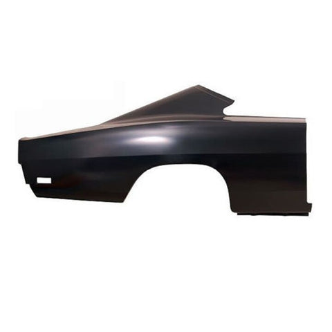 69 Dodge Charger Full OE Style Rear Quarter Panel AMD - RH Right Hand New