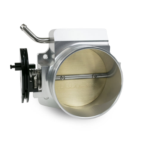 LSX 4 BOLT THROTTLE BODY, 102MM, NATURAL