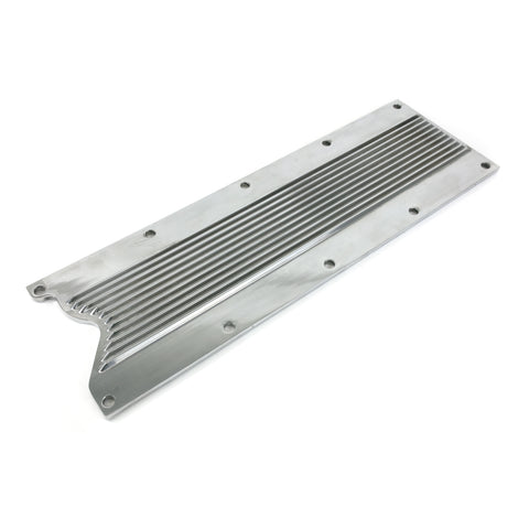 LS1/LS6 FINNED ALUMINUM ENGINE VALLEY COVER, POLISH